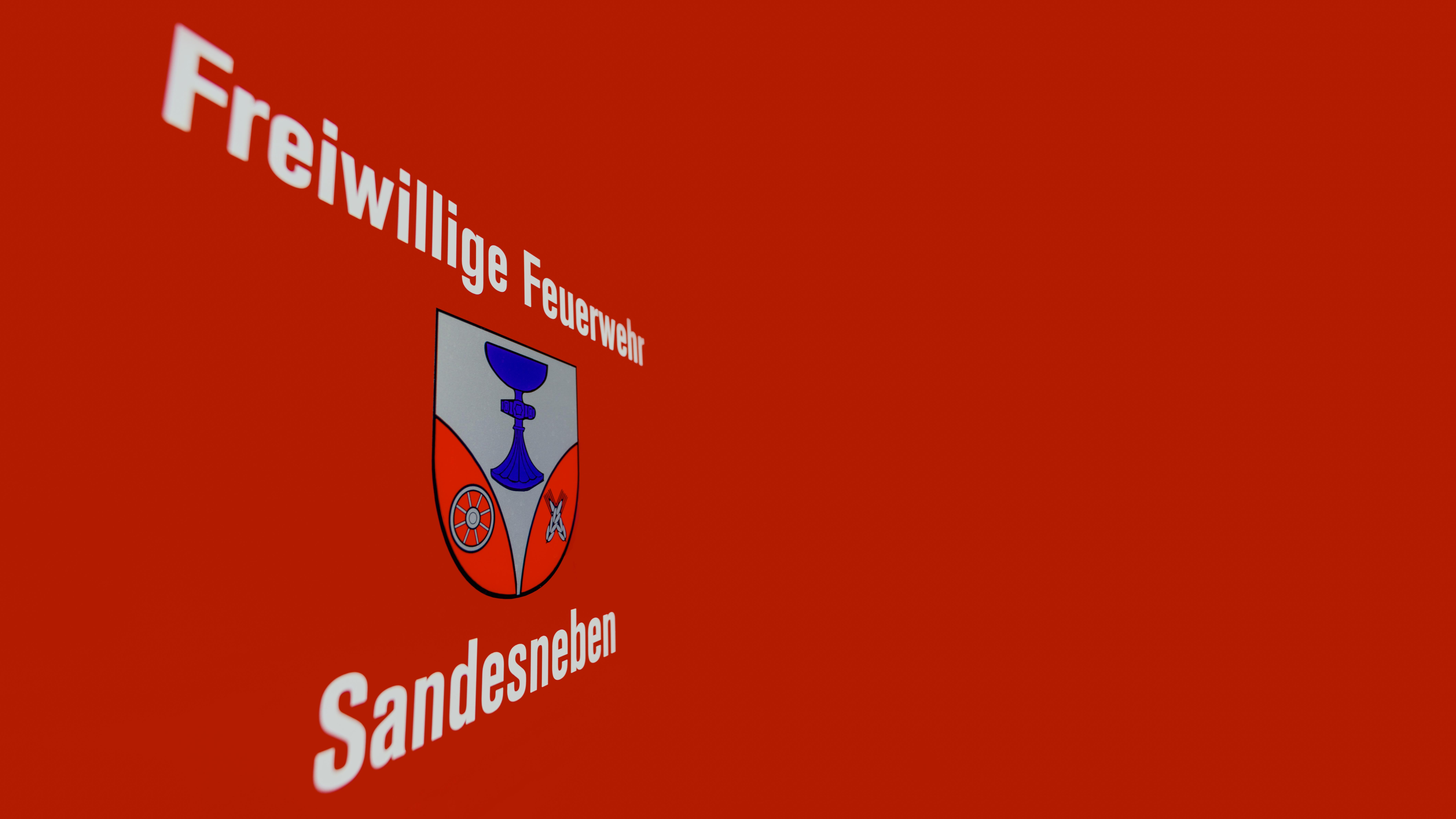 FFW Sandesneben Logo